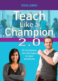 Recensie: Teach like a Champion 2.0