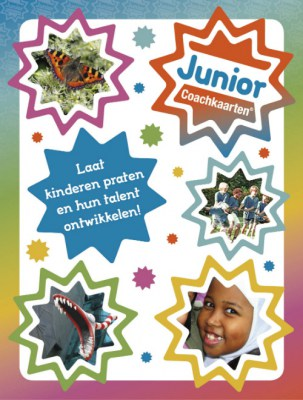 Recensie: Junior Coachkaarten