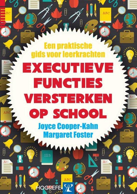 Recensie: Executieve functies versterken op school