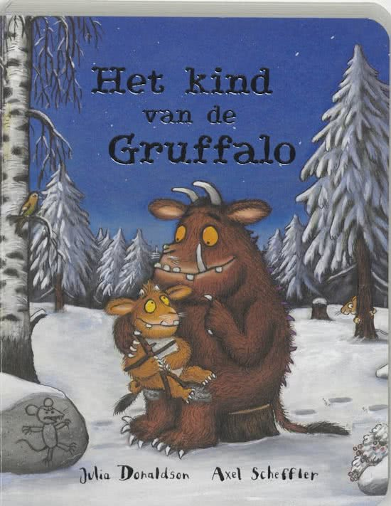 Recensie: Het kind van de Gruffalo