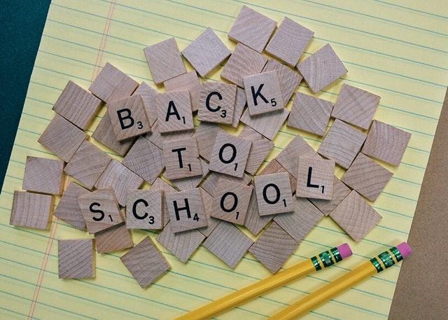 Positieve start van het schooljaar