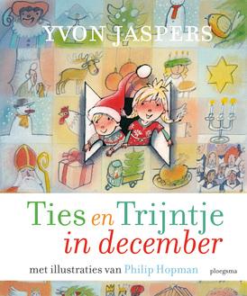 Recensie: Ties en Trijntje in december