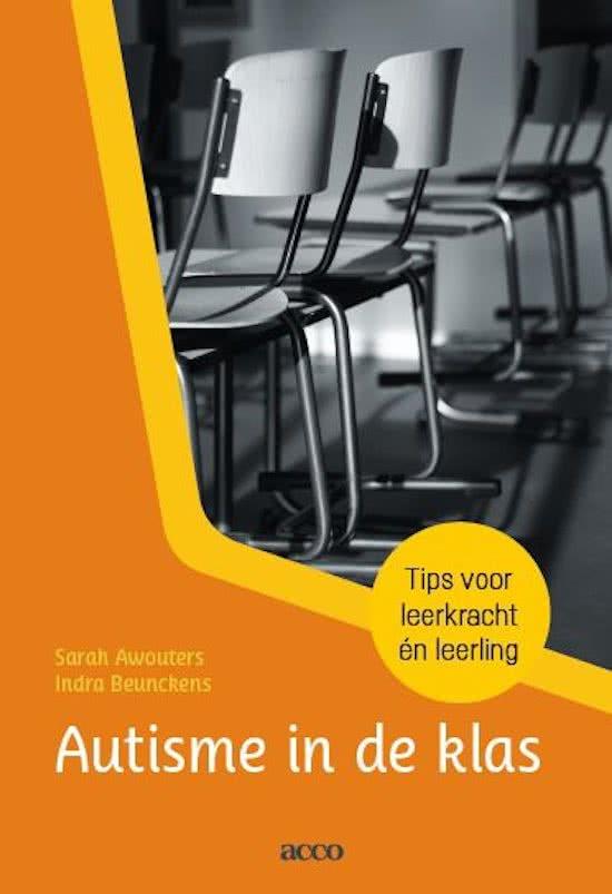 Recensie: Autisme in de klas