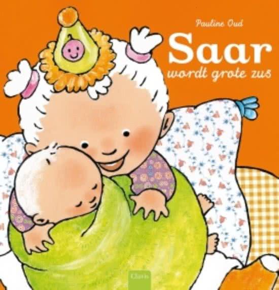 Recensie: Saar wordt grote zus