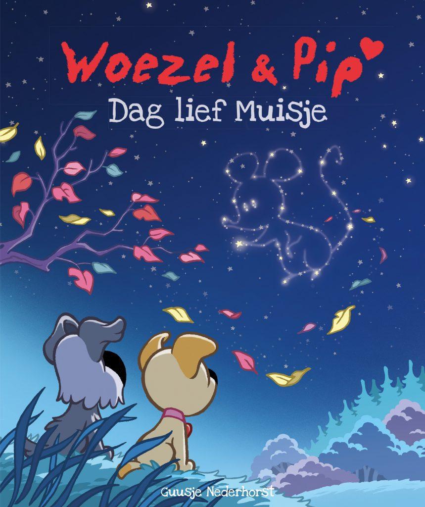 Recensie: Woezel en Pip - Dag lief muisje