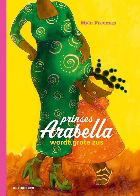 Recensie: Prinses Arabella wordt grote zus