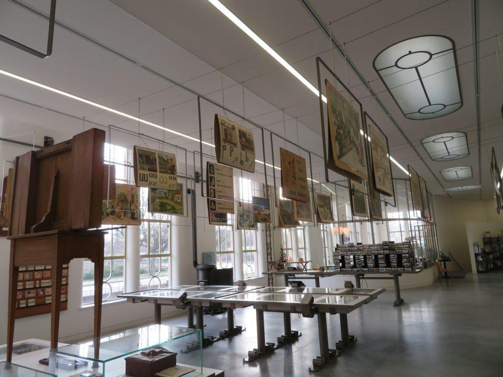 Uittip: Het onderwijsmuseum
