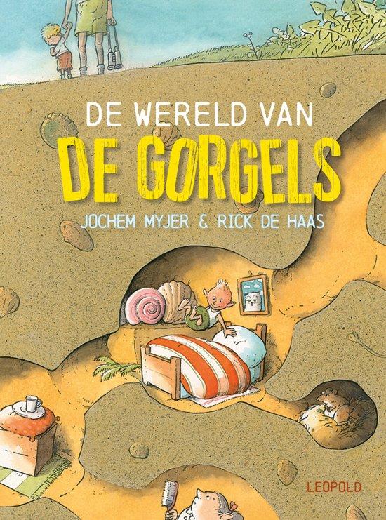 Recensie: De wereld van de Gorgels