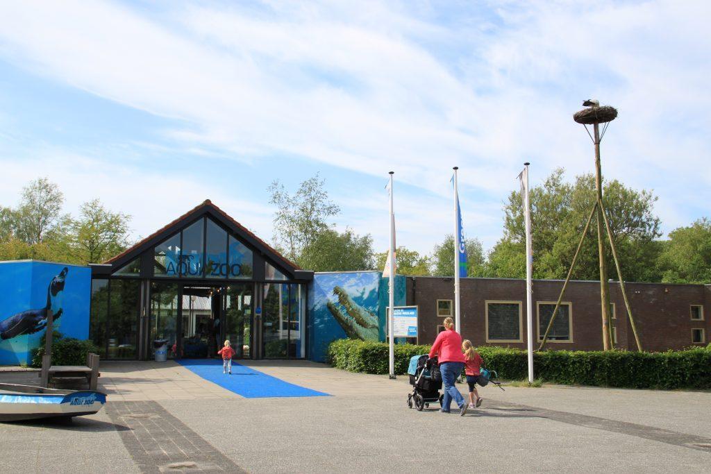 Uittip: AquaZoo Friesland