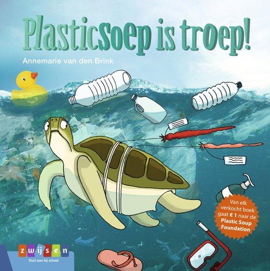 Recensie: Plastic soep is troep