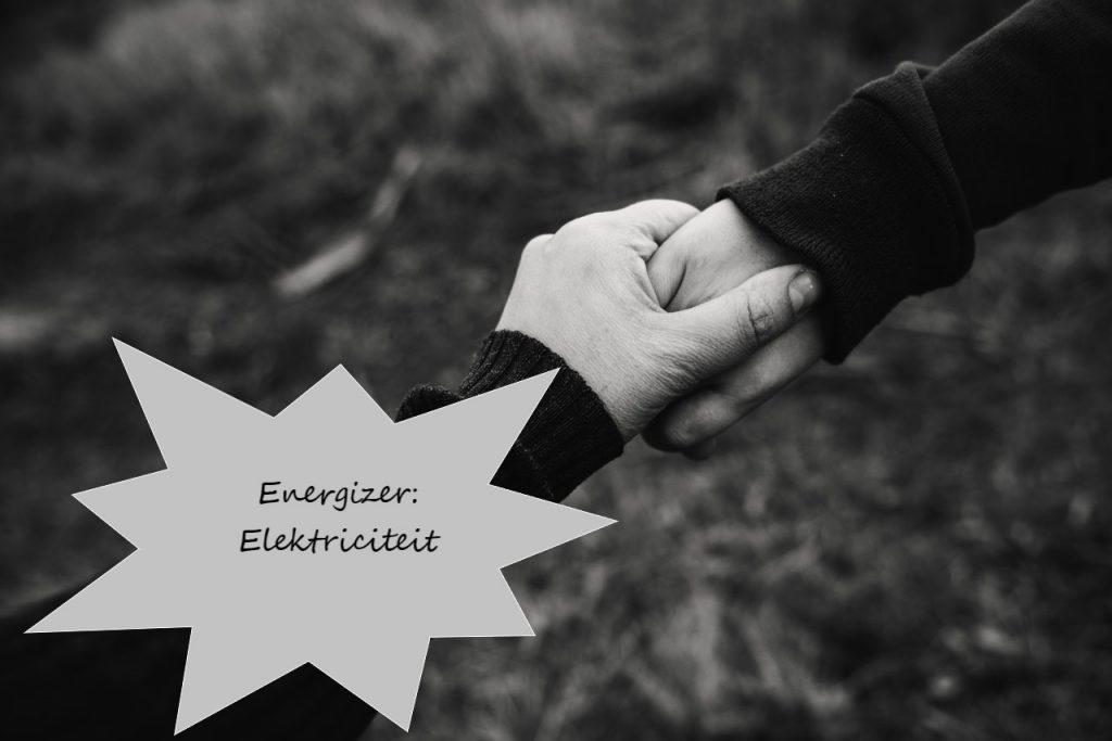 Energizer elektriciteit