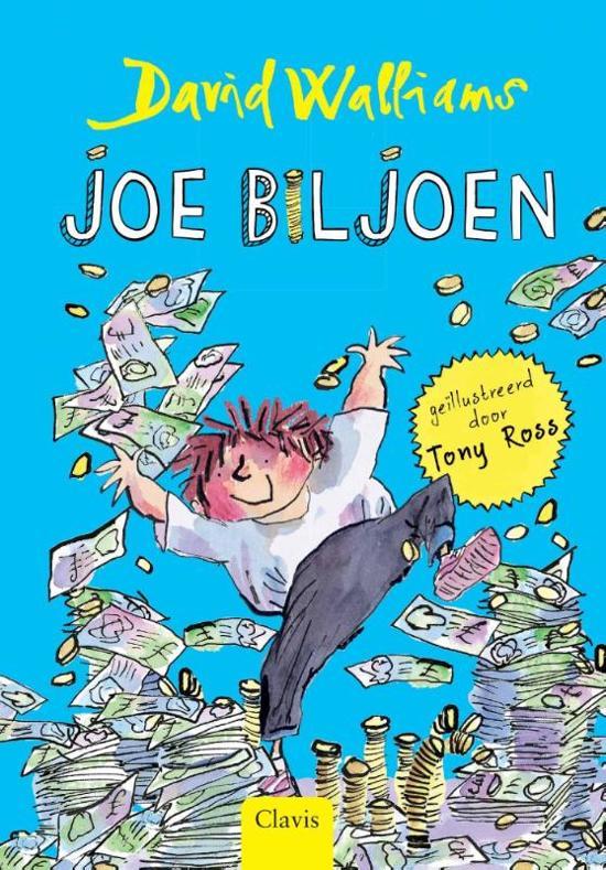 Joe Biljoen - Recensie met lesideeën