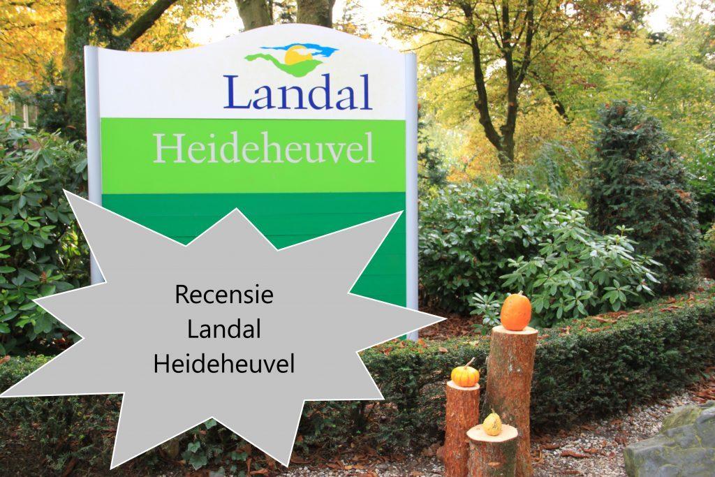 Recensie: Landal Heideheuvel