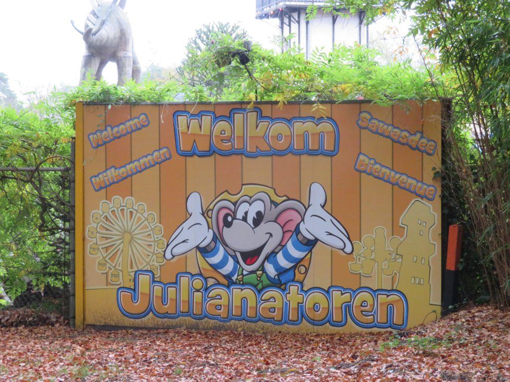 Recensie: Julianatoren