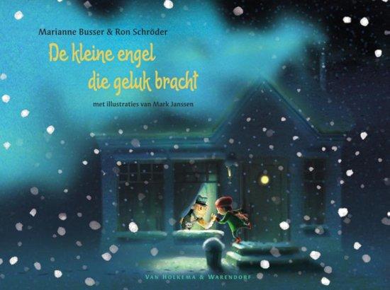 Recensie: De kleine engel die geluk bracht