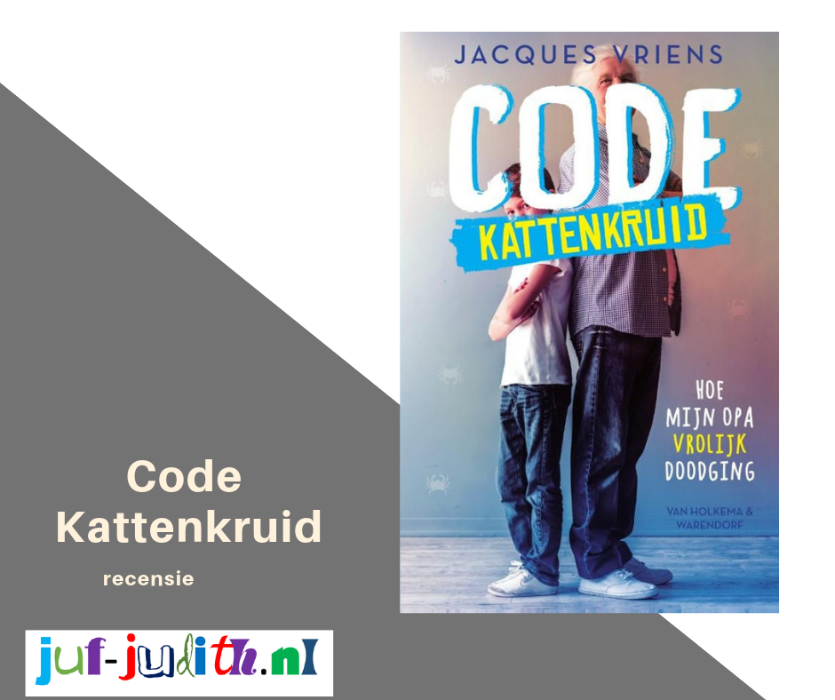 Recensie: Code Kattenkruid