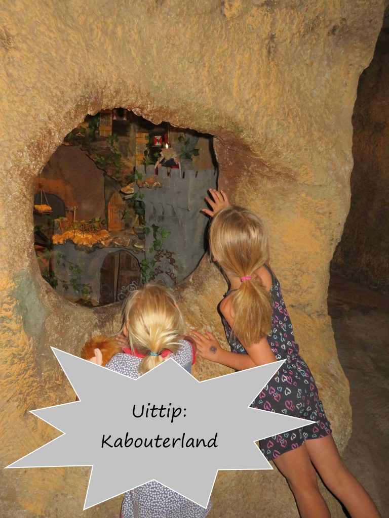 Uittip: Kabouterland Exloo