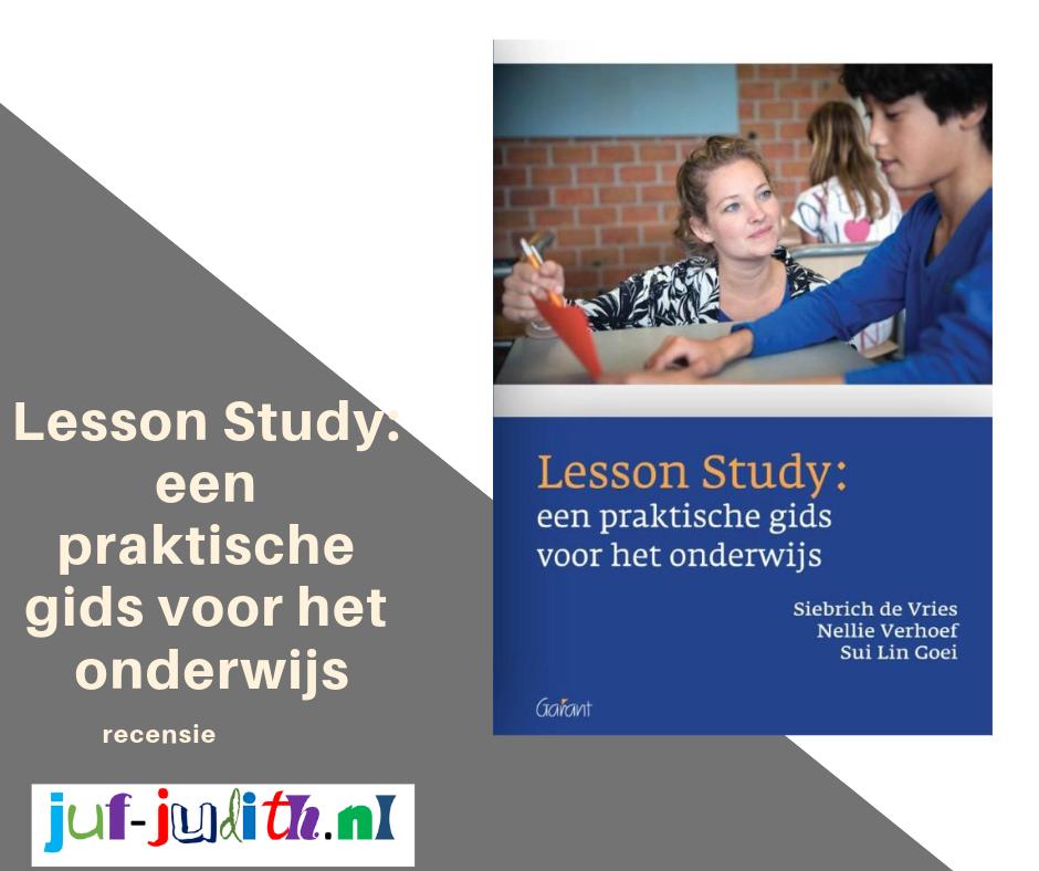 Recensie: Lesson Study