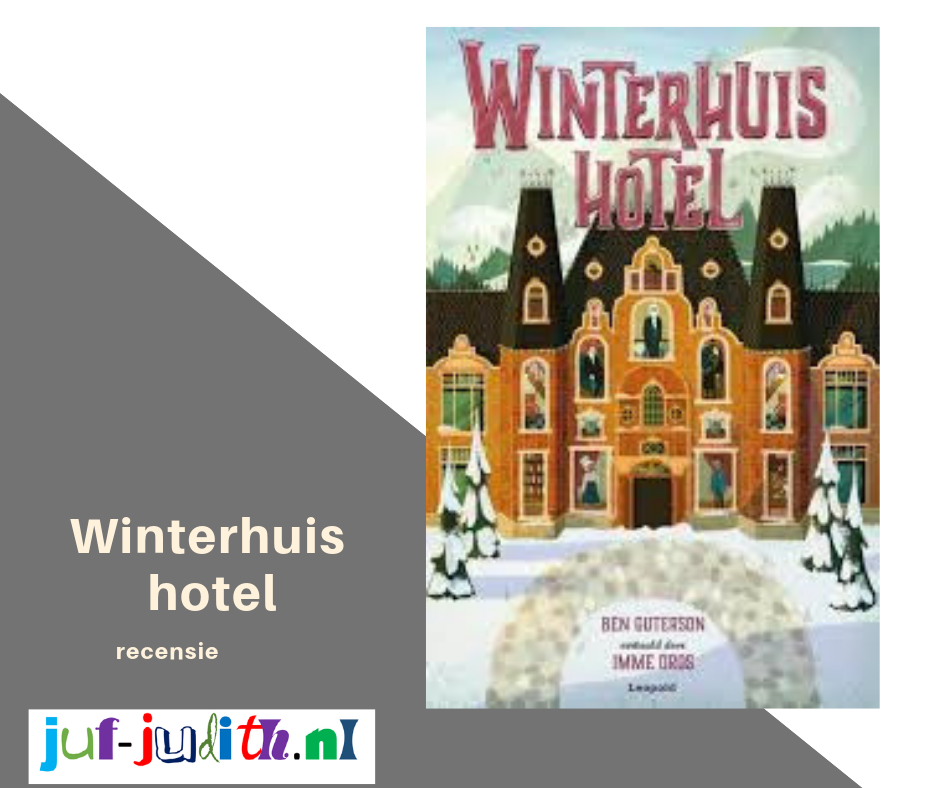 Recensie: Winterhuis hotel