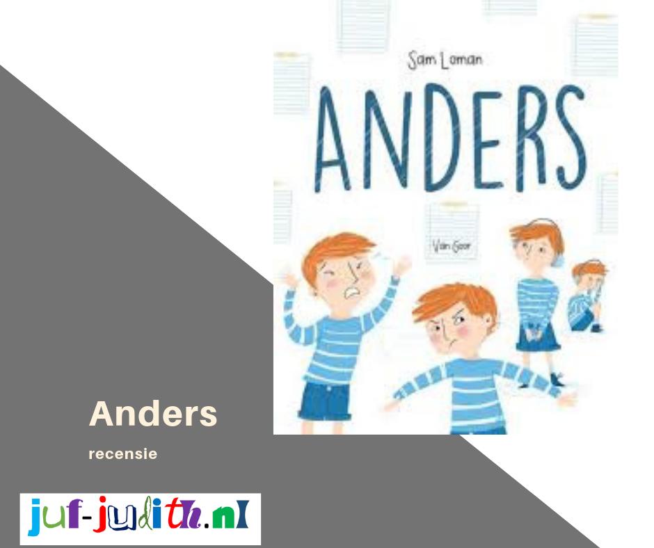 Recensie: Anders
