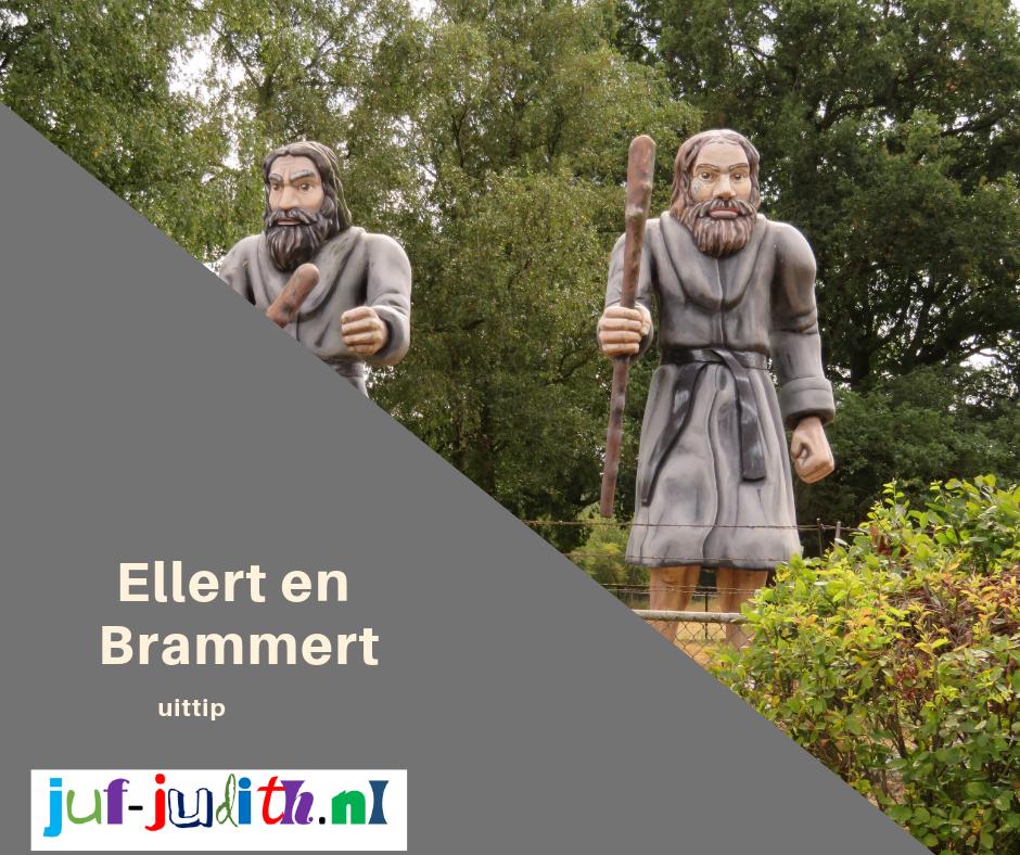 Uittip: Ellert en Brammert