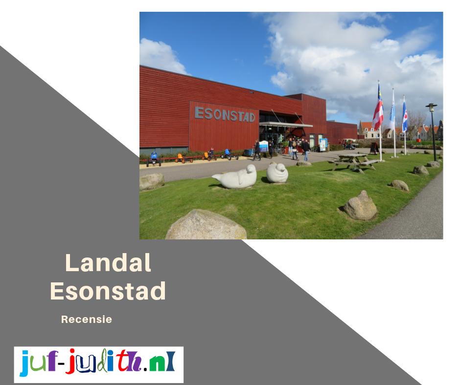 Recensie: Landal Esonstad