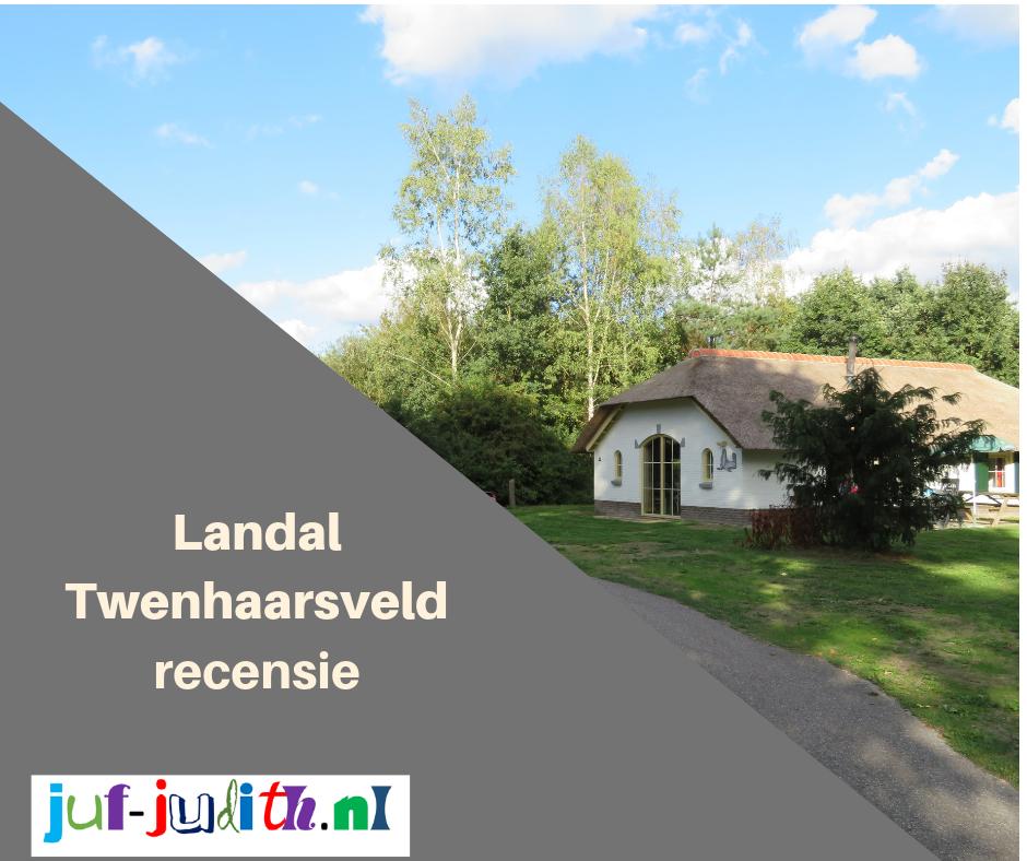Recensie: Landal Twenhaarsveld