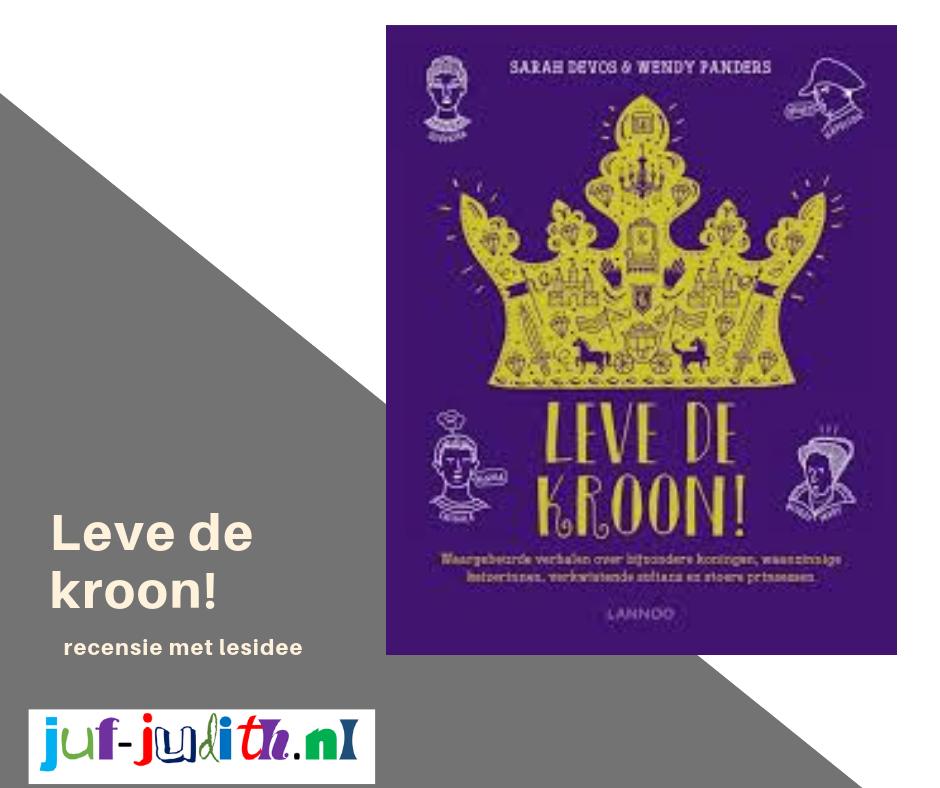 Recensie: Leve de kroon!