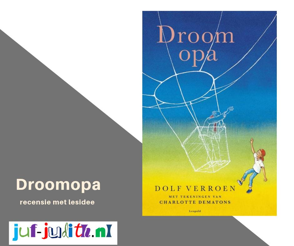 Recensie: Droomopa