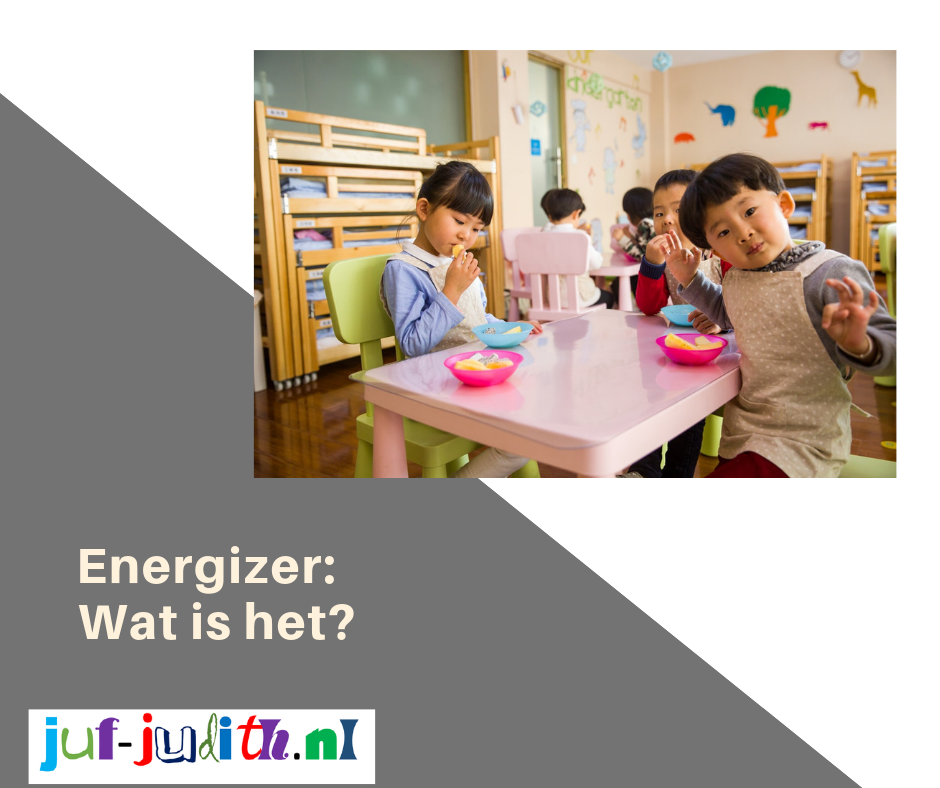 Energizer: Wat is het?
