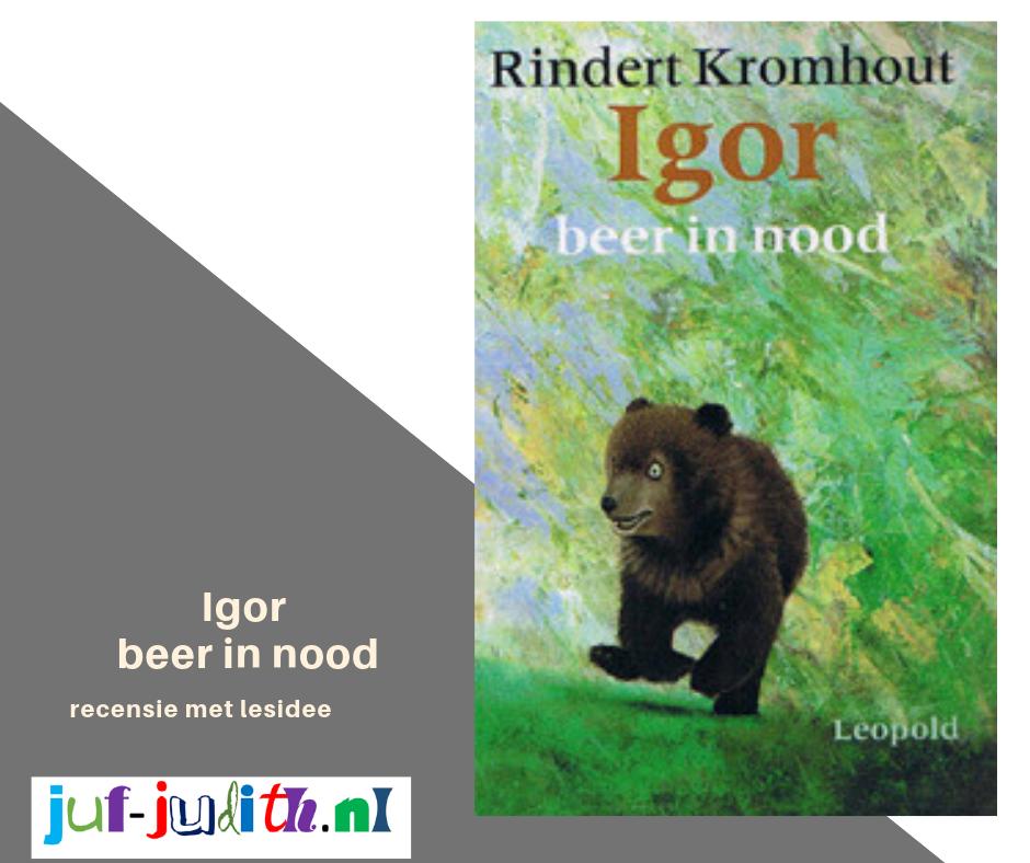 Recensie: Igor