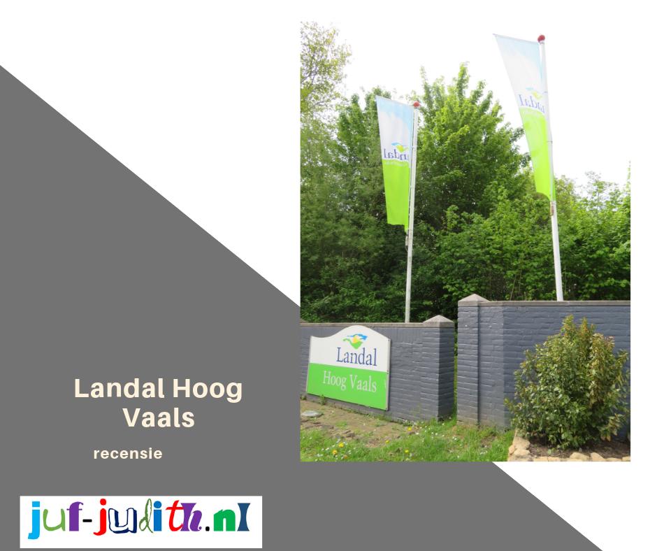 Recensie: Landal Hoog Vaals