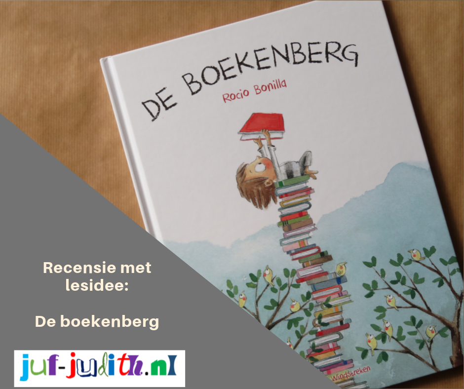 Recensie: De Boekenberg