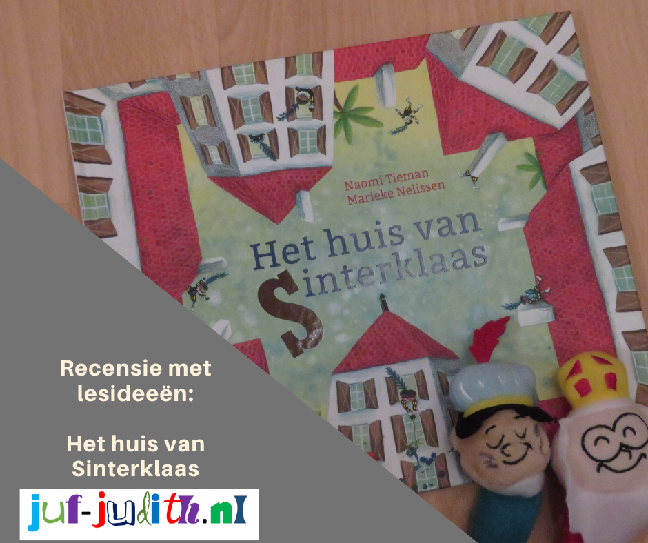 Recensie: Het huis van Sinterklaas