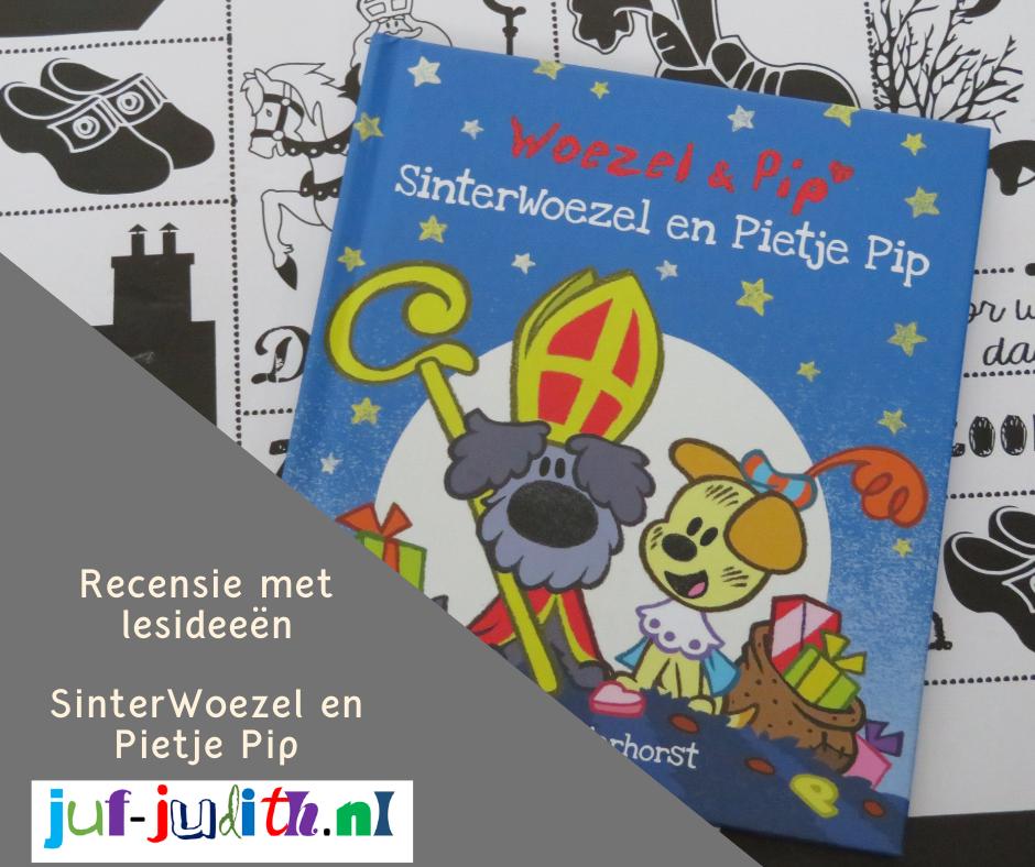 Recensie: SinterWoezel en Pietje Pip