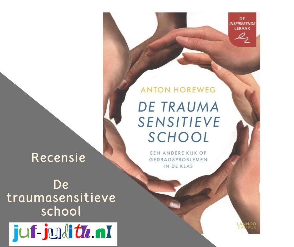 De traumasensitieve school - recensie