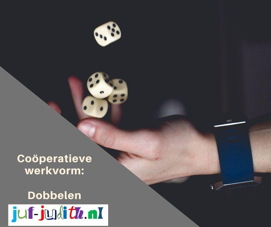 Coöperatieve werkvorm - dobbelen