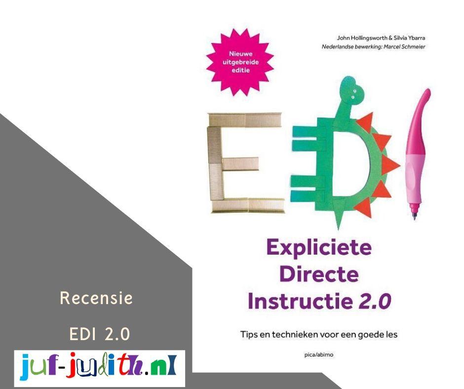 Recensie: EDI 2.0