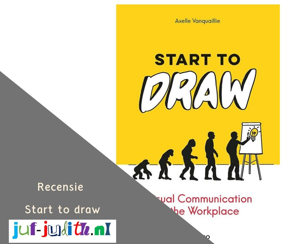 Start to draw - recensie