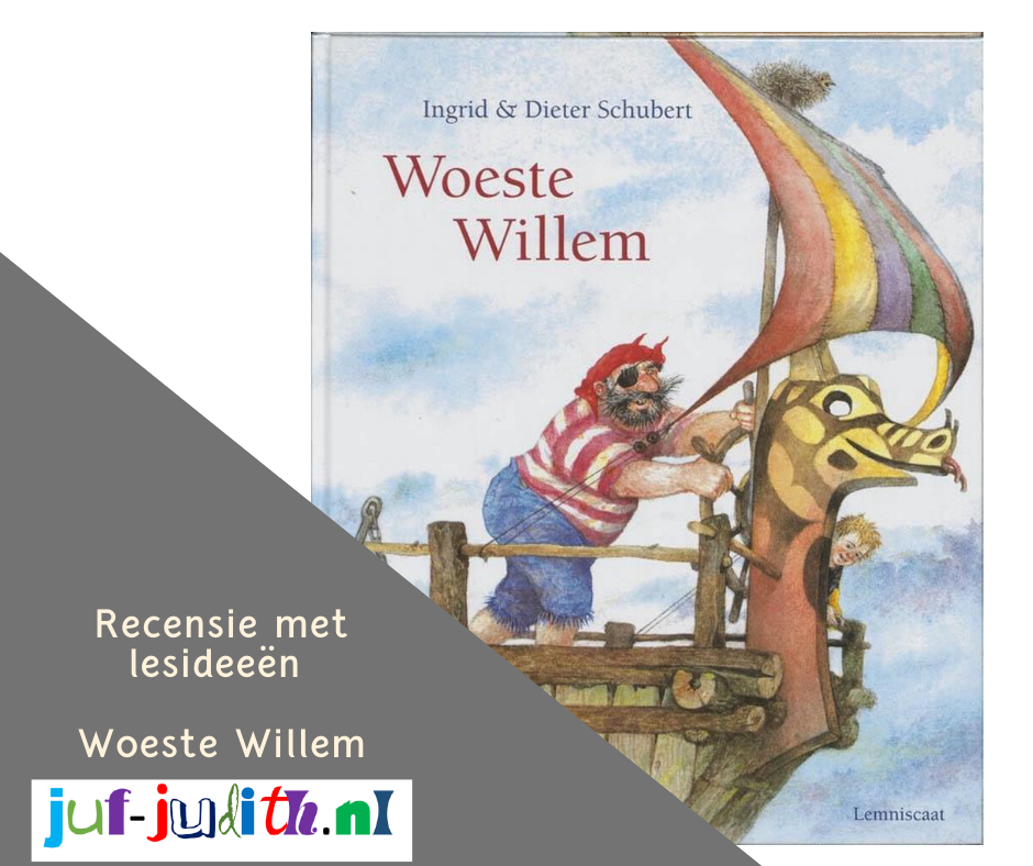 Woeste Willem - Recensie