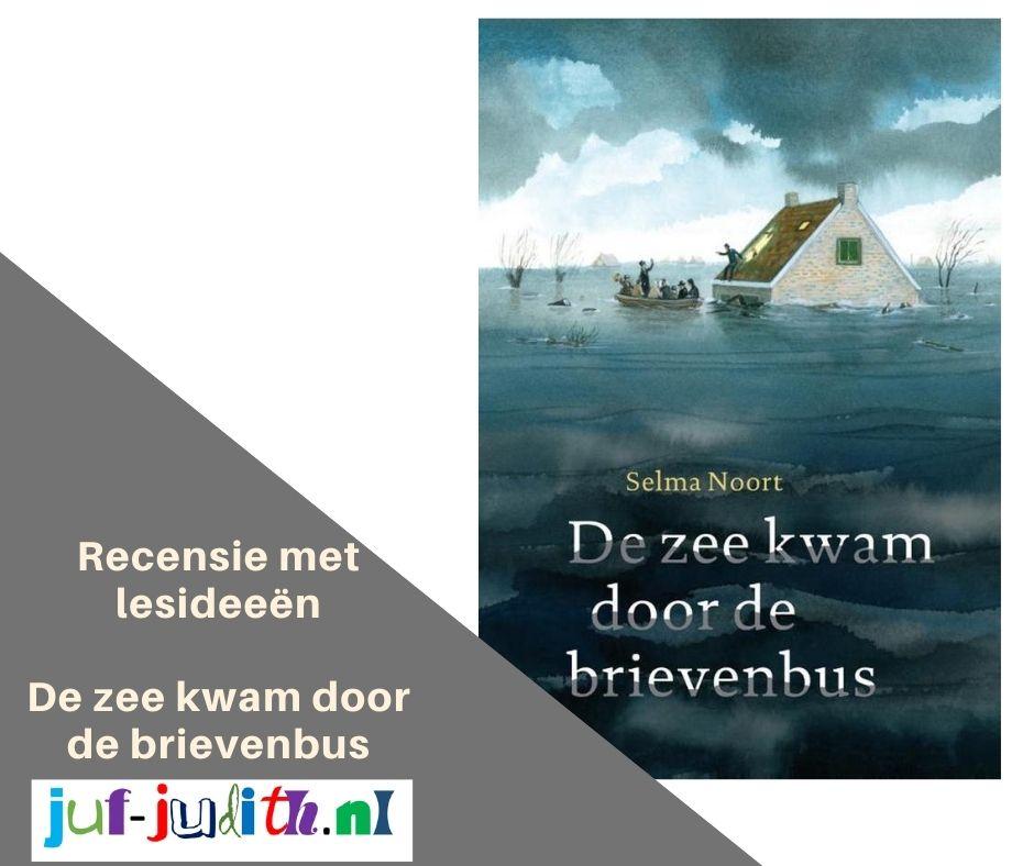 Recensie: De zee kwam door de brievenbus