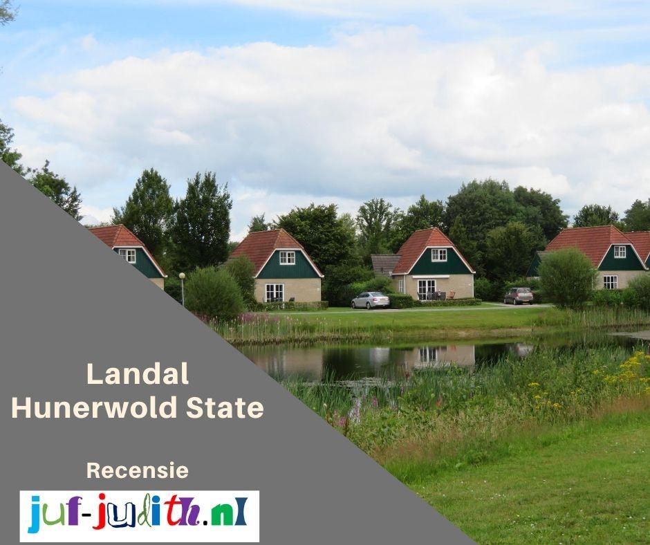 Recensie: Landal Hunerwold State