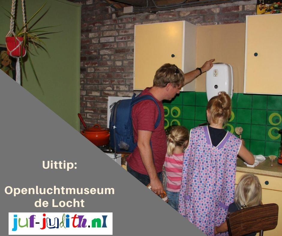 Uittip: Openluchtmuseum de Locht