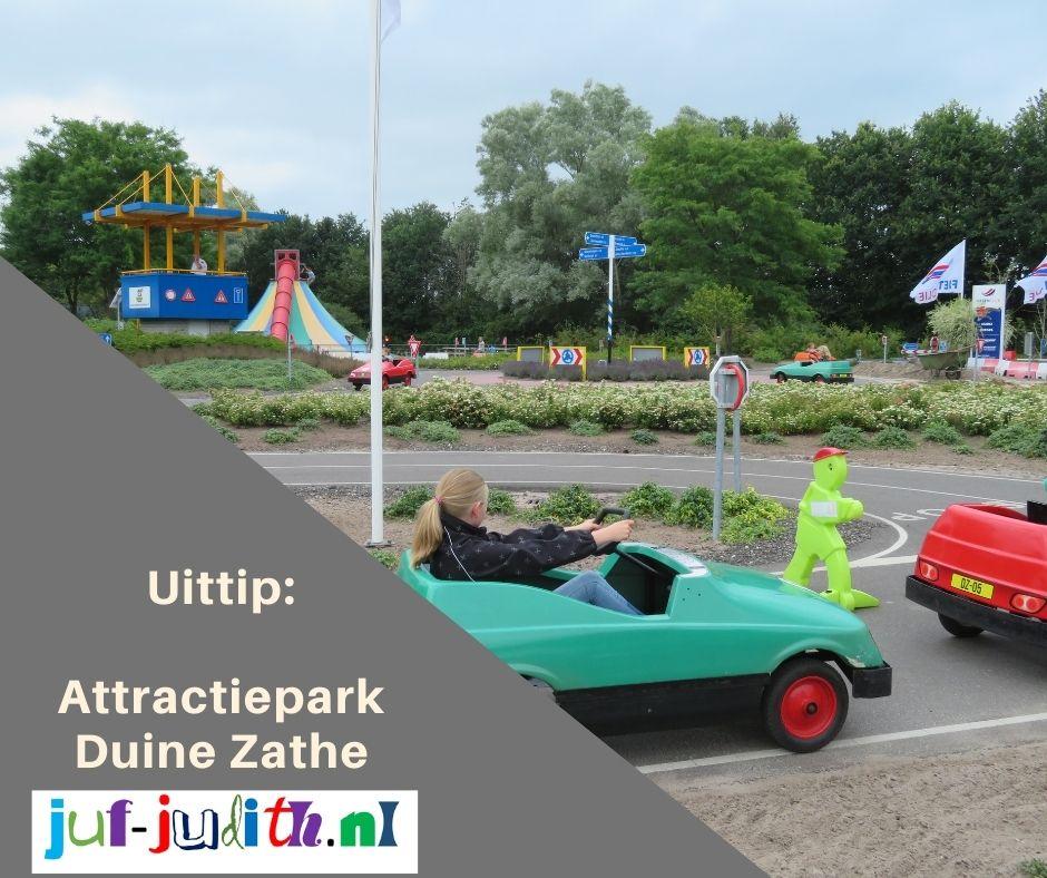 Uittip: Attractiepark Duine Zathe