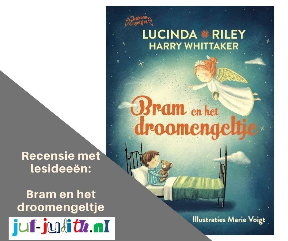 Recensie: Bram en het droomengeltje