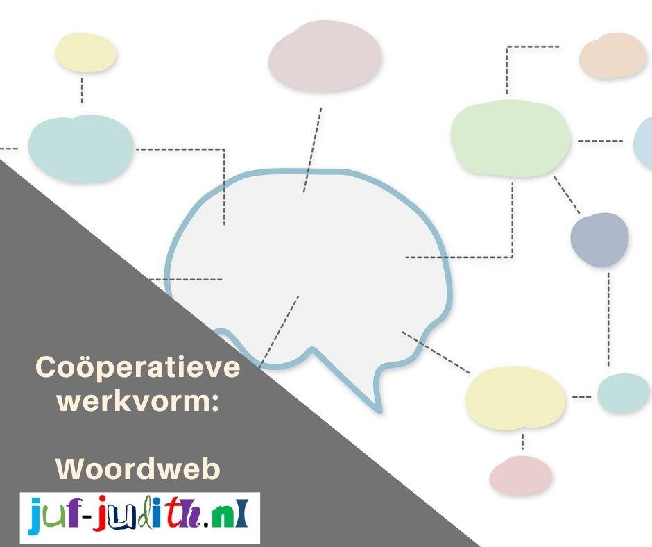 Coöperatieve werkvorm: Woordweb