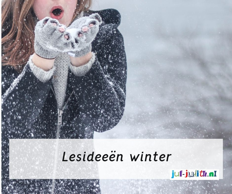 Lesideeën Winter