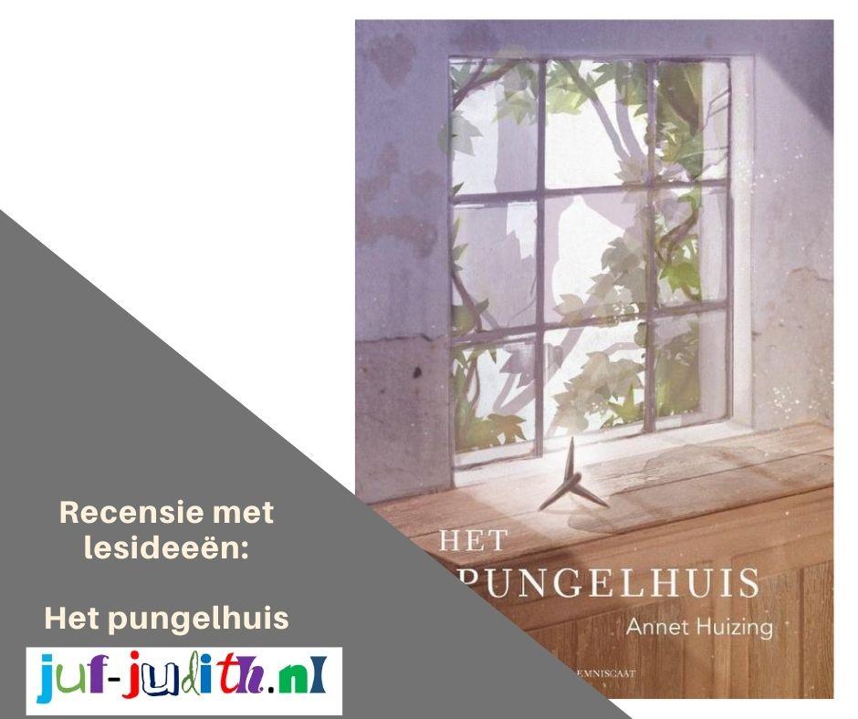 Recensie: Het Pungelhuis