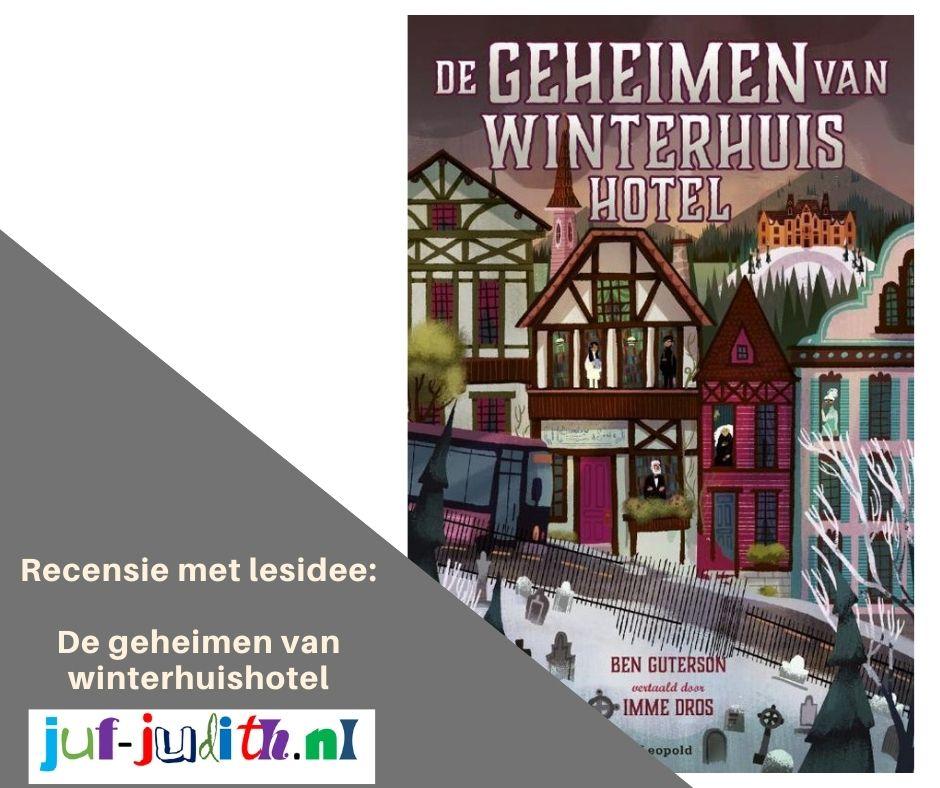 Recensie: De geheimen van winterhuishotel