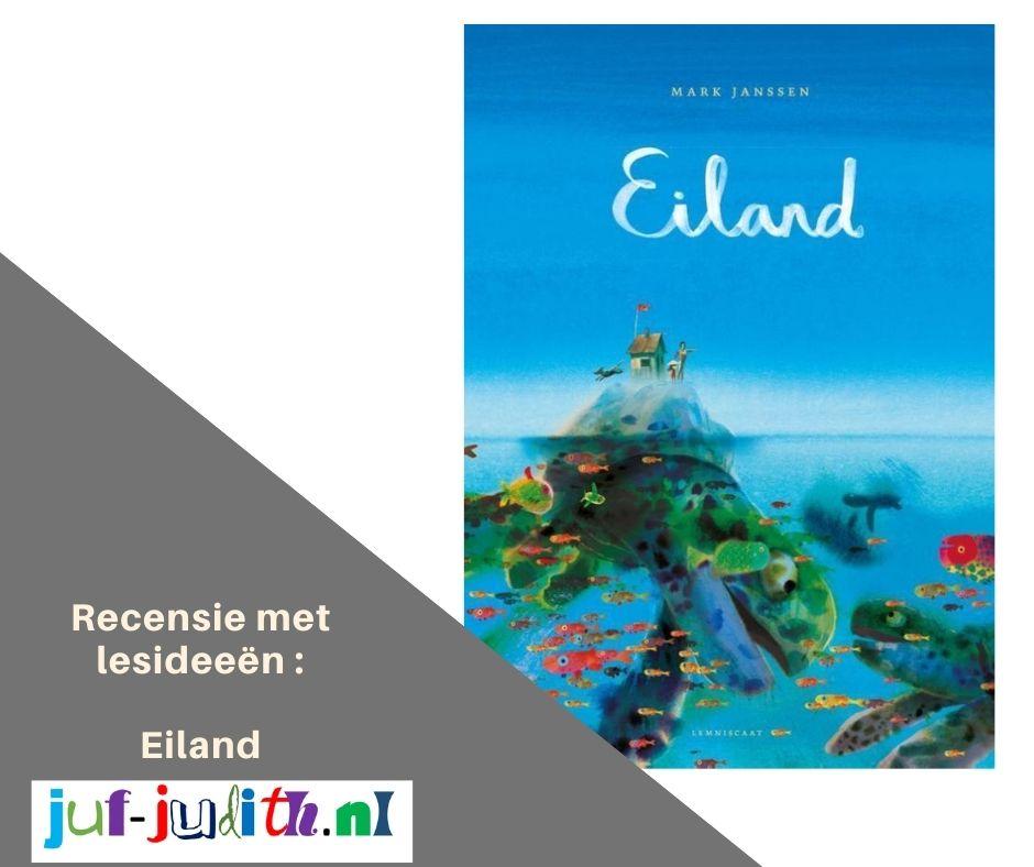 Recensie: Eiland